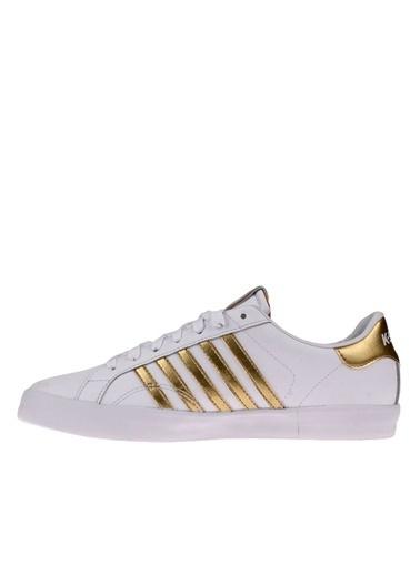 Tiaras Ayakkabı Beyaz